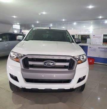 Bán xe Ford Ranger 2017 giá tốt