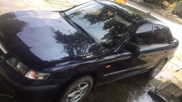 Cần bán Mazda 626 đời 2000 xe gia đình, giá 135tr