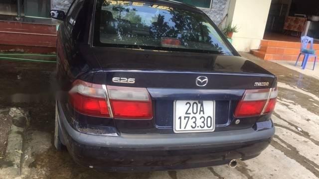 Bán xe Mazda 626 đời 2000 giá cạnh tranh