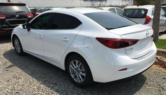 Bán Mazda 3 Sedan 2019 chính sách giá tốt nhất, lăn bánh chỉ cần 150tr, giao xe tận nhà - Liên hệ 0938 900 820