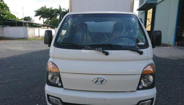 Bán Hyundai Porter 1.5T thùng cánh dơi sản xuất 2018