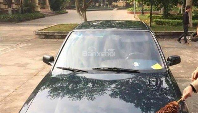 Cần bán xe Toyota Cressida GL 2.4 đời 1997, màu xanh lam, xe nhập như mới