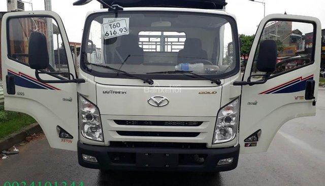 Xe tải Nghệ An Hyundai Đô Thành IZ65 tải trọng 3.5 tấn. Hỗ trợ vay ngân hàng