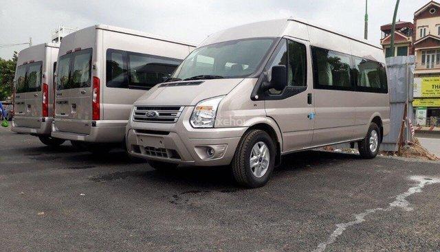 Ford Transit khuyến mại cực tốt, hỗ trợ trả góp 85%, liên hệ 0986812333