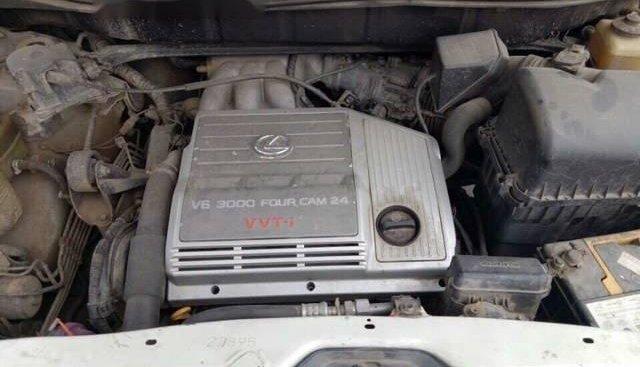 Bán xe Lexus RX sản xuất năm 1999, màu trắng, nhập khẩu