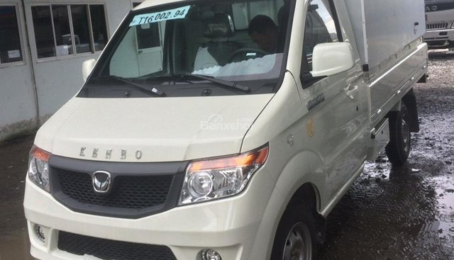 Bán xe tải nhỏ| xe tải Kenbo 990kg trả góp| trả trước 50 triệu nhận xe