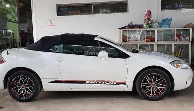 Bán Mitsubishi Eclipse GS Sport Spyder sản xuất năm 2006, màu trắng