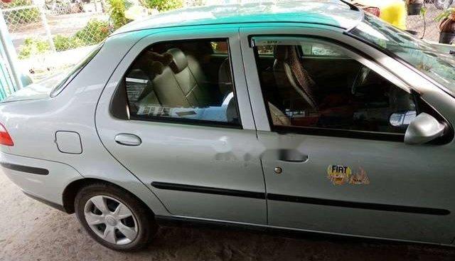 Cần bán xe Fiat 500 năm 2005, màu bạc, giá tốt