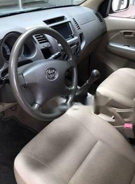 Cần bán xe Toyota Hilux sản xuất năm 2011, giá tốt