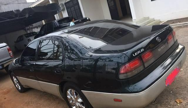 Cần bán lại xe Lexus GS năm 1995, nhập khẩu