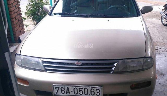 Cần bán xe Nissan Bluebird SSS đời 1996, nhập khẩu giá cạnh tranh