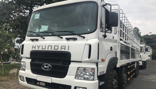 Bán Hyundai HD320 18T đời 2019, xe nhập giao ngay
