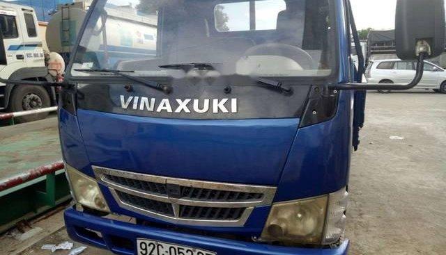 Bán Vinaxuki 1490T đời 2007, nhập khẩu, giá 55tr