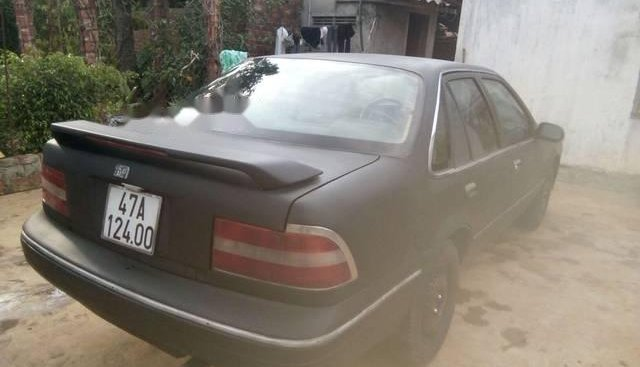 Bán xe Daewoo Super Salon 1997, màu đen