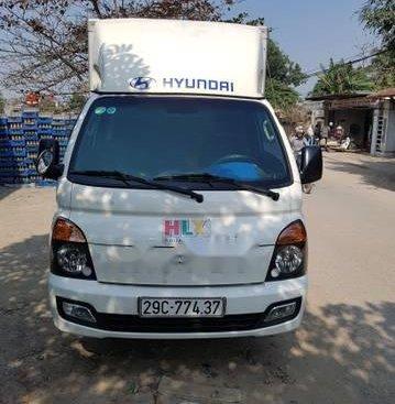 Cần bán xe Hyundai Porter năm 2013, màu trắng, giá 380tr