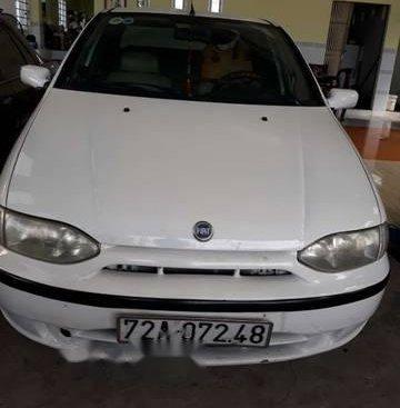 Bán Fiat Siena sản xuất 2001, màu trắng, 65tr
