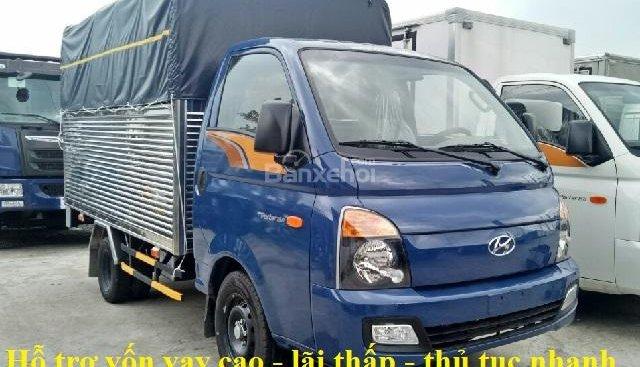 Bán xe Hyundai Porter Thành Công 1T5, giá cạnh tranh nhất