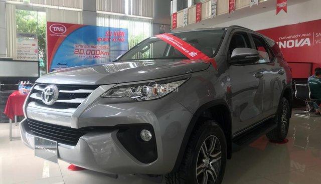 Bán xe Toyota Fortuner G năm 2019, nhập khẩu