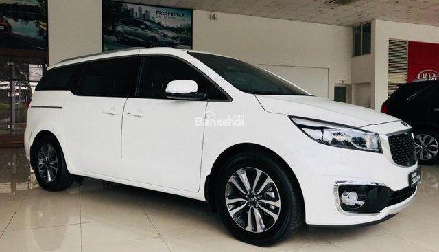 Bán xe Kia Sedona 2019 - Giá tốt nhất thị trường Đồng Nai - đủ màu, hỗ trợ vay trả góp 80% giá xe - Hotline 0933968898