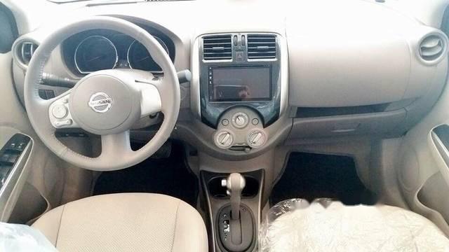 Bán xe Nissan Sunny XV Premium S đời 2018, màu trắng