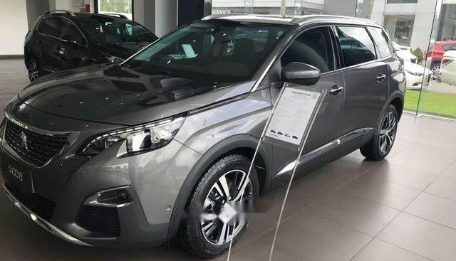 Cần bán Peugeot 5008 sản xuất năm 2018, nhập khẩu