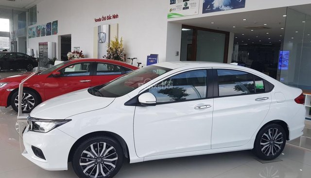 [Honda ô tô Bắc Ninh] Honda City 1.5 CVT đủ màu giao xe ngay khuyến mại khủng LH: 0989.868.202