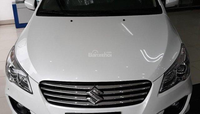 Bán Suzuki Ciaz 2018- 2019, 75 triệu để sở hữu ngay xe