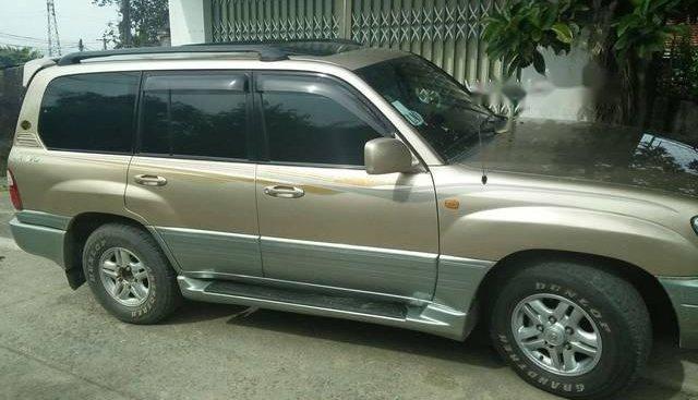 Bán Lexus LX đời 2008, xe nhập, giá chỉ 470 triệu