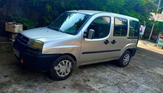 Bán Fiat Doblo năm 2003 giá cạnh tranh