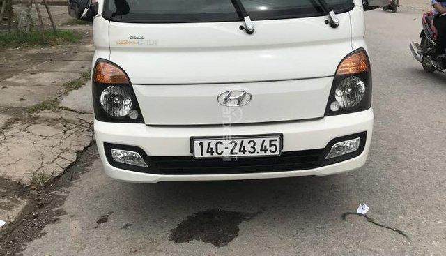 Bán Hyundai Porter 2013, màu trắng, nhập khẩu nguyên chiếc giá cạnh tranh