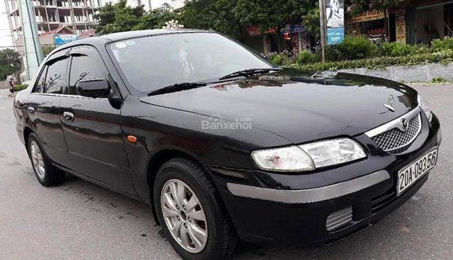 Bán Mazda 626 Sx 1999, tên tư nhân chính chủ, không 1 lỗi nhỏ