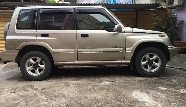 Cần bán Suzuki Vitara JLX 2003, giá chỉ 165 triệu
