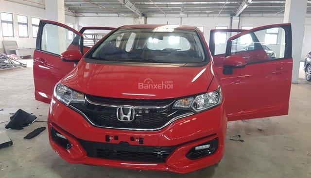 Bán Honda Jazz 2018 nhập khẩu, khuyến mại khủng 20 triệu - 0943578866