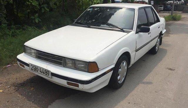 Xe Kia Concord 2.0 MT đời 1990, màu trắng, xe nhập