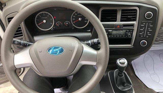 Cần bán Hyundai Porter sản xuất 2018, màu trắng