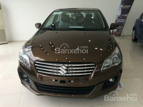 Bán Suzuki Ciaz nhập khẩu nguyên chiếc, giá tốt nhất thị trường, liên hệ 0936342286