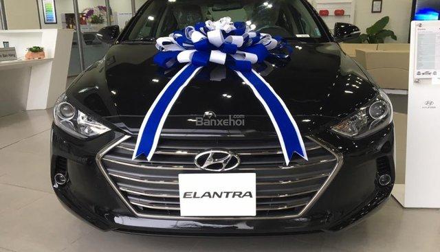 Elantra 1.6AT đủ màu, giảm giá tiền mặt và nhiều khuyến mãi hấp dẫn - LH: 0907.822.739