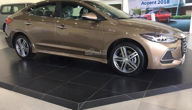 Bán Hyundai Elantra Sport giá tốt nhất Miền Nam - tặng 100% thuế trước bạ, LH 0907822739