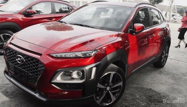 Hyundai Kona , hỗ trợ vay góp lãi suất siêu ưu đãi. Đà Nẵng Lh: 0935 851446 HẠNH