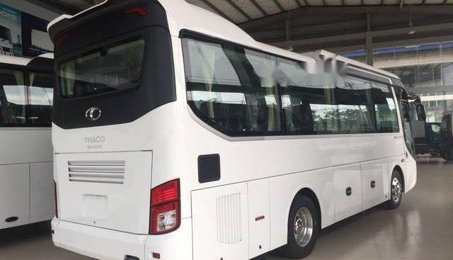 Cần bán xe Thaco TB85S sản xuất năm 2018, màu trắng