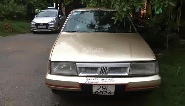 Bán ô tô Fiat Tempra đời 1996, màu vàng, xe nhập