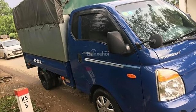 Cần bán xe Hyundai Porter 2004, màu xanh lam, nhập khẩu nguyên chiếc, giá chỉ 198 triệu