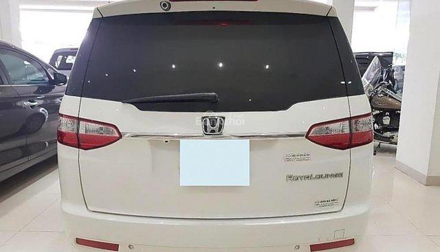 Cần bán lại xe Luxgen 7 MPV CEO RoyaLounge đời 2013, màu trắng, nhập khẩu