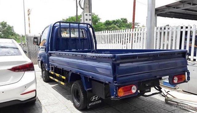 Bán Hyundai Porter H150 đời 2018, màu xanh lam