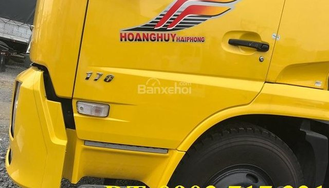 Bán xe tải Dongfeng B170 – 9T35 (Hoàng Huy Hồ Bắc)