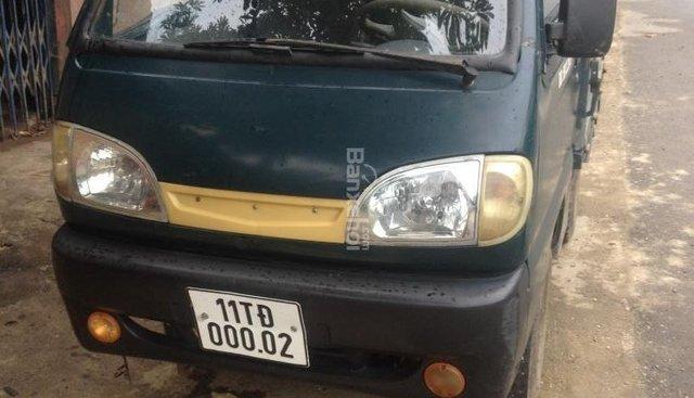 Cần bán xe Damseo sx 2011 giá rẻ