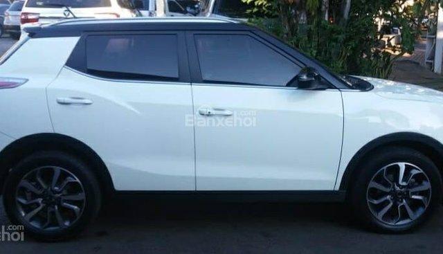 Cần bán gấp xe Tivoli Ssangyong 2017 AT 1.6 full