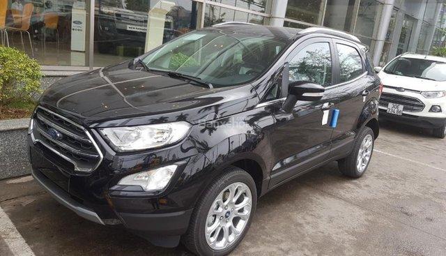 Hot Ford Ecosport 2019 đủ màu chỉ với từ 100 triệu đồng, hỗ trợ trả góp lên tới 90% giá trị xe - LH 0967664648