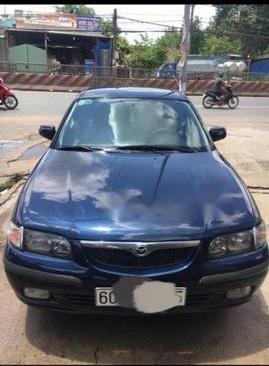 Bán xe Mazda 626 đời 1998, xe nhập