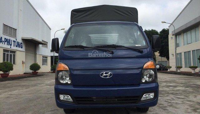 Bán Hyundai H 150 sản xuất năm 2018, màu xanh lam, 399 triệu. Gọi ngay Mr Khải 0961637288